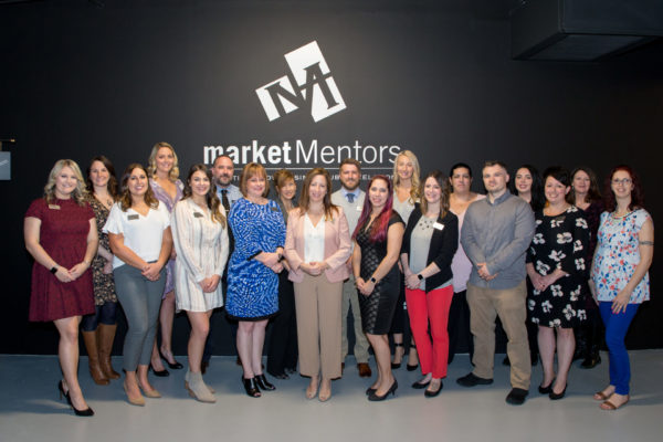 Market Mentors is Great Place to Work-Certified