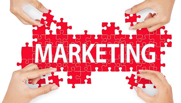 Hire an agency to complete your marketing puzzle